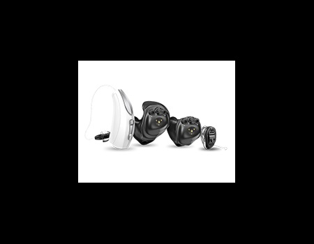 Products - Hearing Aids